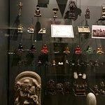 Weltmuseum Wien Photo
