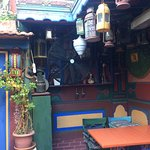 Photo de Kybele Cafe Restaurant