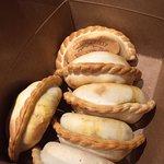 ภาพถ่ายของ Nonna's Empanadas