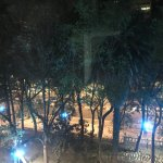 View over Reforma