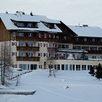 Foto di Heidi-Hotel Falkertsee
