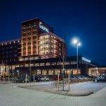 Van Der Valk Eindhoven Hotel resmi