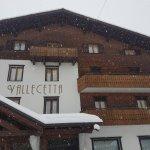 Foto van Hotel Vallecetta
