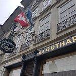 Photo of Restaurant Gothard