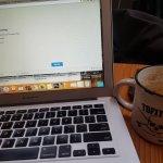 Bilde fra Tofitan Cafe