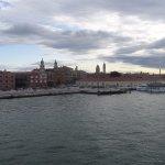 Bilde fra Laguna di Venezia