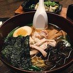 Momosan Ramen & Sakeの写真