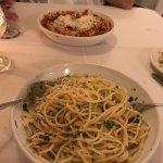 Photo de La Trattoria Restaurant