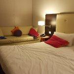 Bulnes Eco Suites Foto