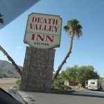 Death Valley Inn Foto