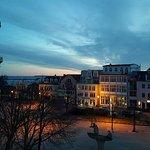 Foto de Hotel Am Leuchtturm