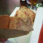 Spleśniały chleb