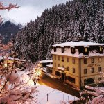 Hotel Echo Bad Gastein