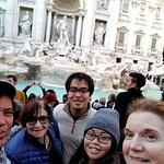 Vatican Vista Foto