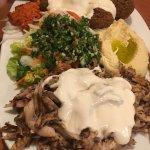 Zaim Falafel Foto