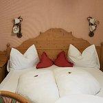 Photo de Hotel Gstör
