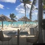 Photo de Melia Nassau Beach - All Inclusive