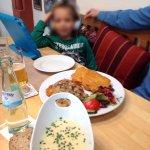 Фотография alter moselbahnhof restaurant