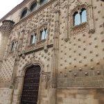 Photo de Palacio de Jabalquinto