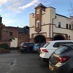 Crabwall Manor Hotel & Spa照片