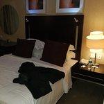 Foto di Radisson Blu Hotel, Cairo Heliopolis
