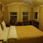 Photo de Hotel Darussaade Istanbul
