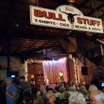 Photo of The Bull And Whistle Bar