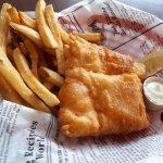 Billede af Tor's Fish & Chips