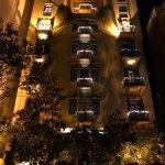 Photo of Albergo Rooftop