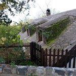 Несколько уровней деревни Сеглигет
