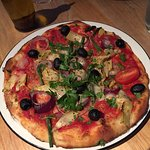 Brighton Marina Pizza Express
