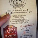 Photo of 50 Teglie