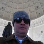 Photo of Jefferson Memorial