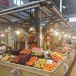 Photo of Mercado de Campo de Ourique