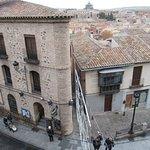 Photo de Hotel Abad Toledo