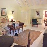 Foto de Ottley's Plantation Inn