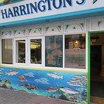 Harrington's Best Take-Away, Dingle, Ireland