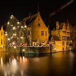 Brugge photo tour