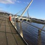 Foto de Peace bridge