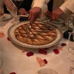 Traditional Pastilla Pie