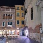 Photo de Hotel Canada Venezia