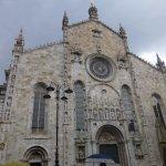 Photo de Cathedral of Como (Duomo)