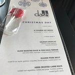 Dash Restaurant was best hotel restaurant we have eaten in!