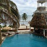 صورة فوتوغرافية لـ Athens Gate Beach Resort