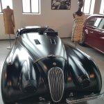 Automobile and Fashion Museum Foto