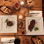Photo of The Herd Steak Restaurant