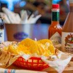 Serving Taco Treat Favorites