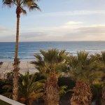Zdjęcie Hotel Marhaba Beach
