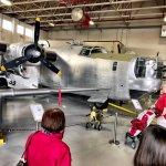 1944 Consolidated B-24J Liberator