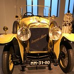 Photo de Automobile and Fashion Museum
